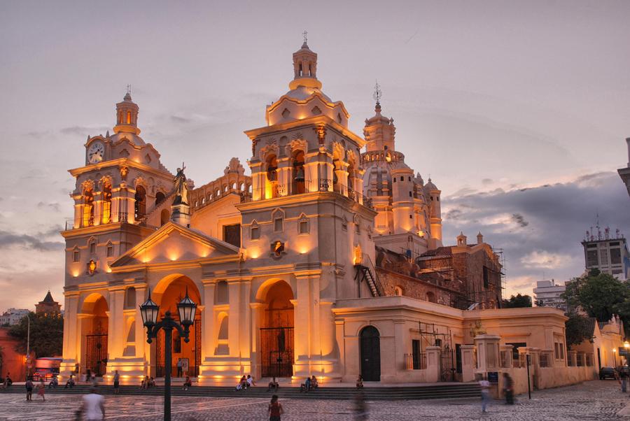 Córdoba espera un excelente fin de semana largo