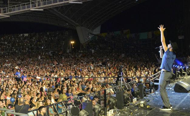 Córdoba presentó en la Plaza de la Música 8 Festivales convocantes del verano 2019.