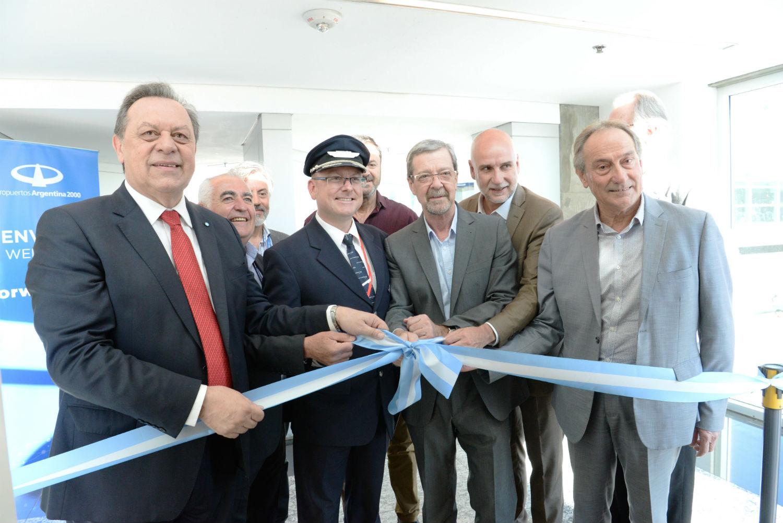 Norwegian Air comenzó a operar con vuelos Córdoba-  Buenos Aires