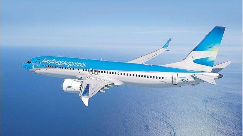 Para Aerolíneas Argentinas, Córdoba representa el corazón de sus negocios: creció un 83% en 3 años