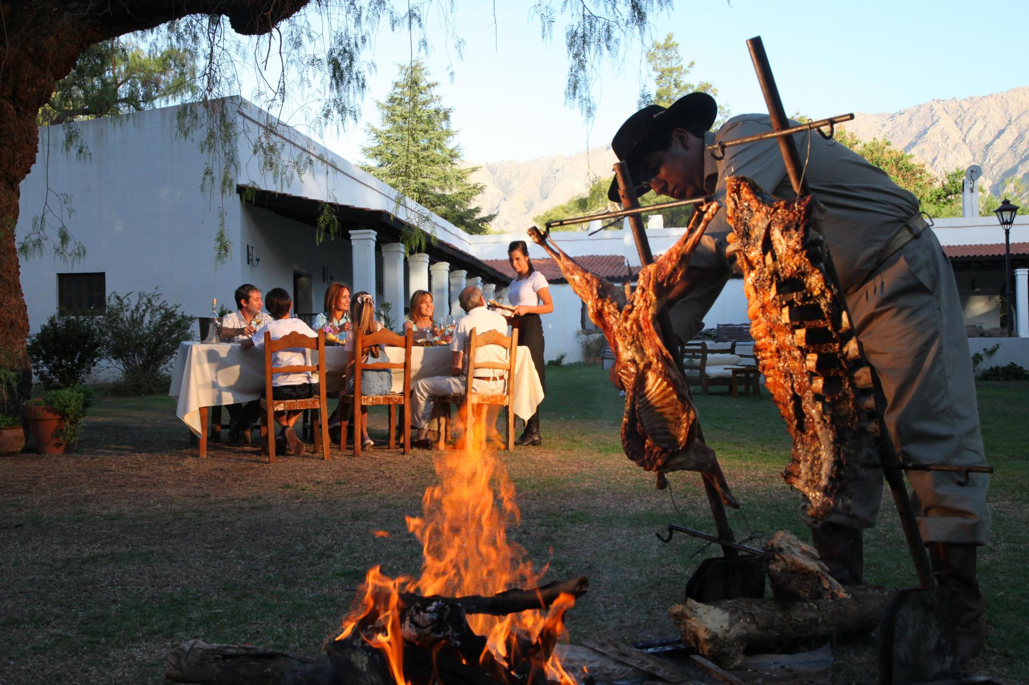 Se viene la 10 Fiesta Regional de comidas Artesanales de Alpa Corral