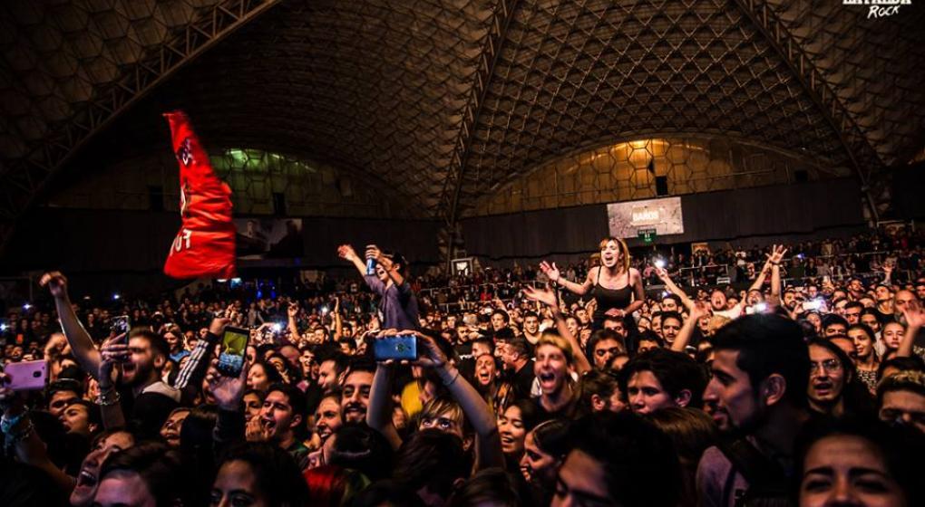 a5fe691f3 La Falda Rock nos espera el Sábado 17 de Noviembre – Córdoba Turismo