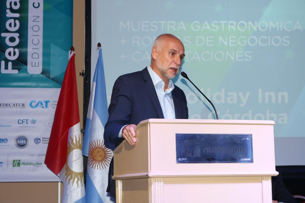 Llegó la 6ta edición del NeoWorkshop Federal en Córdoba