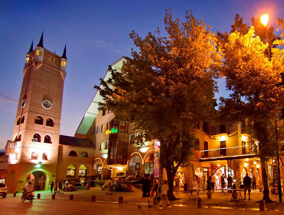 Villa General Belgrano: Espera a los turistas con variadas propuestas