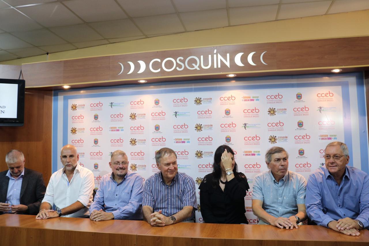 La Provincia destinó más de $4 millones para el Festival de Cosquín