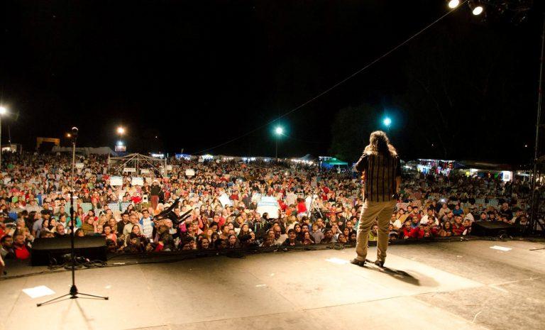 La Cruz se prepara para la 48° Edición del Festival del Balneario