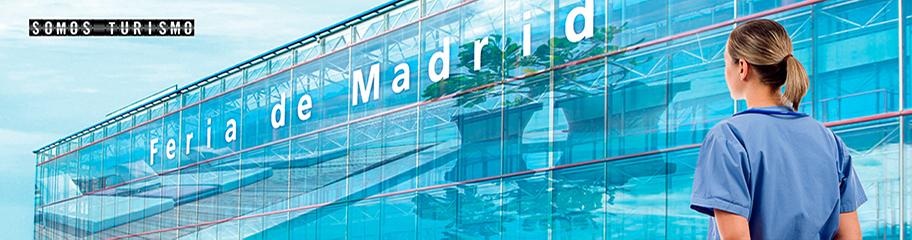 Córdoba presente en la Feria Internacional de Turismo en Madrid