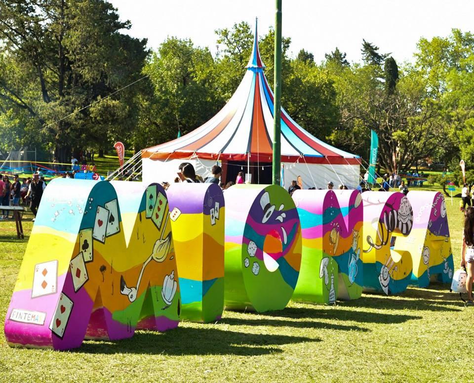 Mionca, un festival imperdible en Alta Gracia