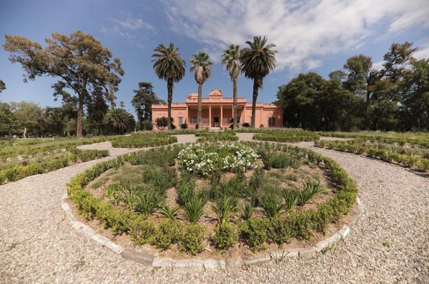 Horario Parque del Chateau: disposiciones para Semana Santa