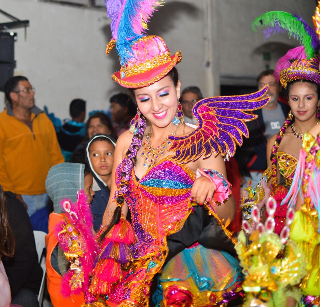 Carnavales imperdibles de la provincia de Córdoba