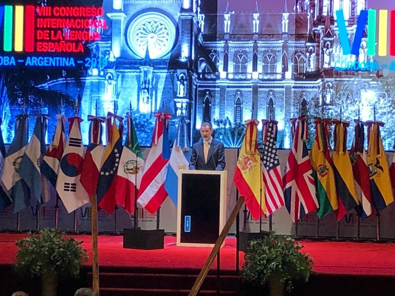 El Congreso Internacional de la Lengua Española genera un impacto económico de 44 millones de pesos