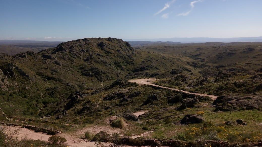 Cóndor Copina: un lugar para experimentar el Canyoning