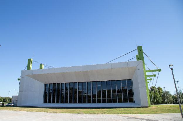Córdoba posee el Centro de Convenciones más importante del país