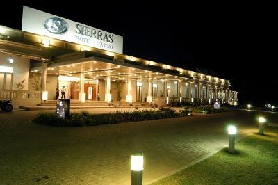 Se inaugura un atractivo restaurante para los turistas en el clásico Sierras Hotel de Alta Gracia