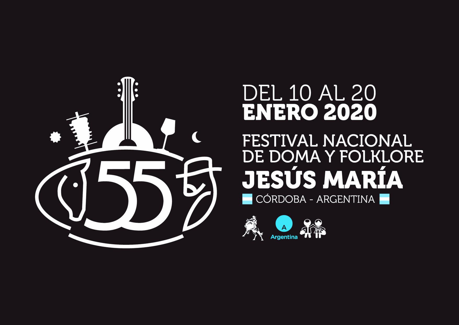 El Festival de Jesús María ya tiene fecha designada para el año 2020
