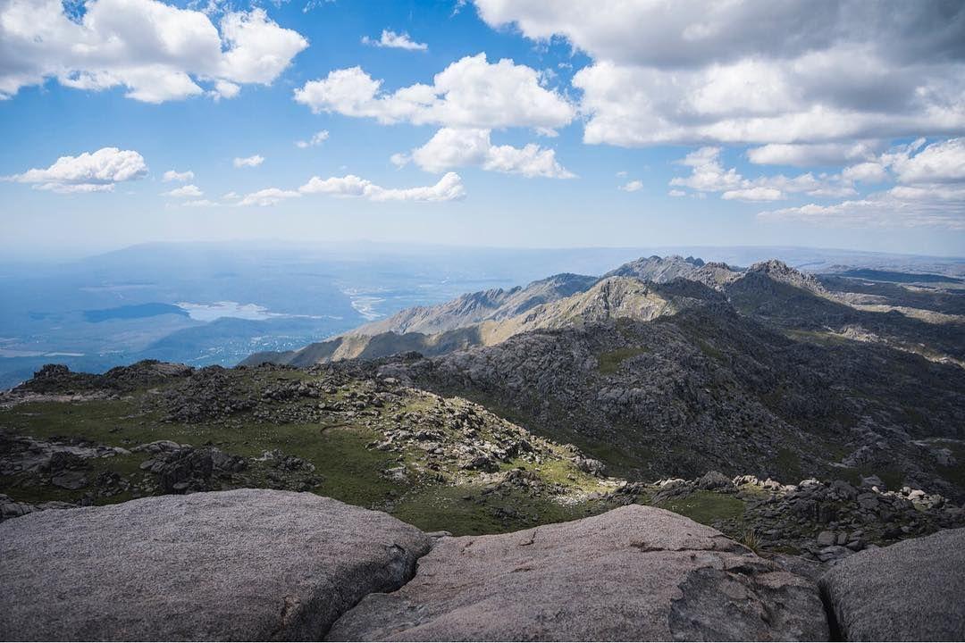 CHAMPAQUI - Hoy viajamos al Cerro Champaquí