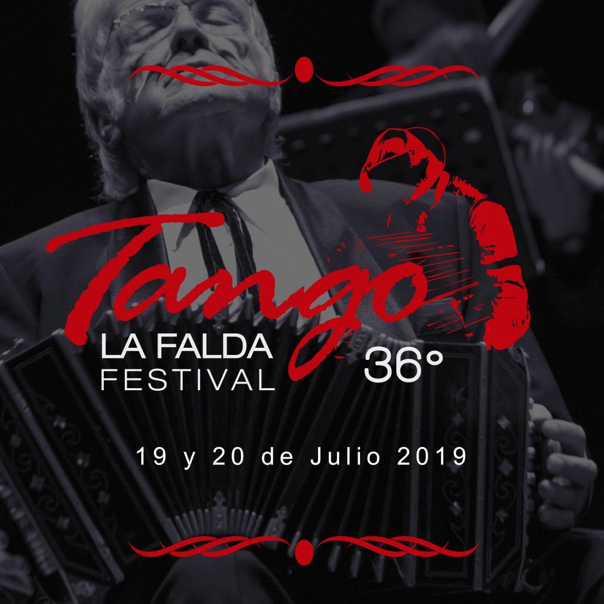 La Falda: la Capital Nacional del Tango presentará su 36° festival