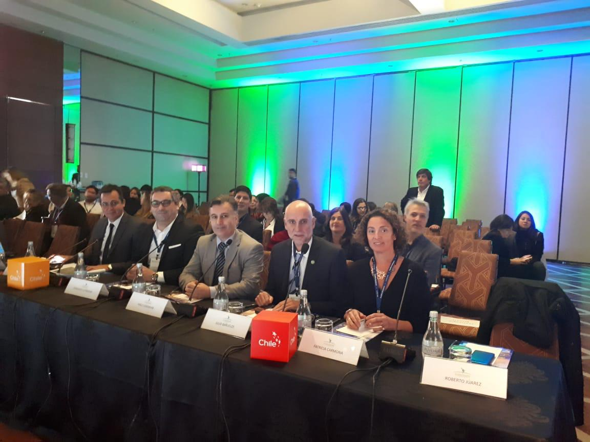 Fiexpo Latinoamérica 2019: Córdoba en la vidriera del Turismo de Reuniones