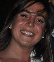 María Belén Frazzi