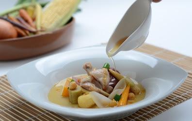 Del 6 al 9 de julio, se lleva a cabo el Primer Torneo Nacional de Gastronomía Saludable