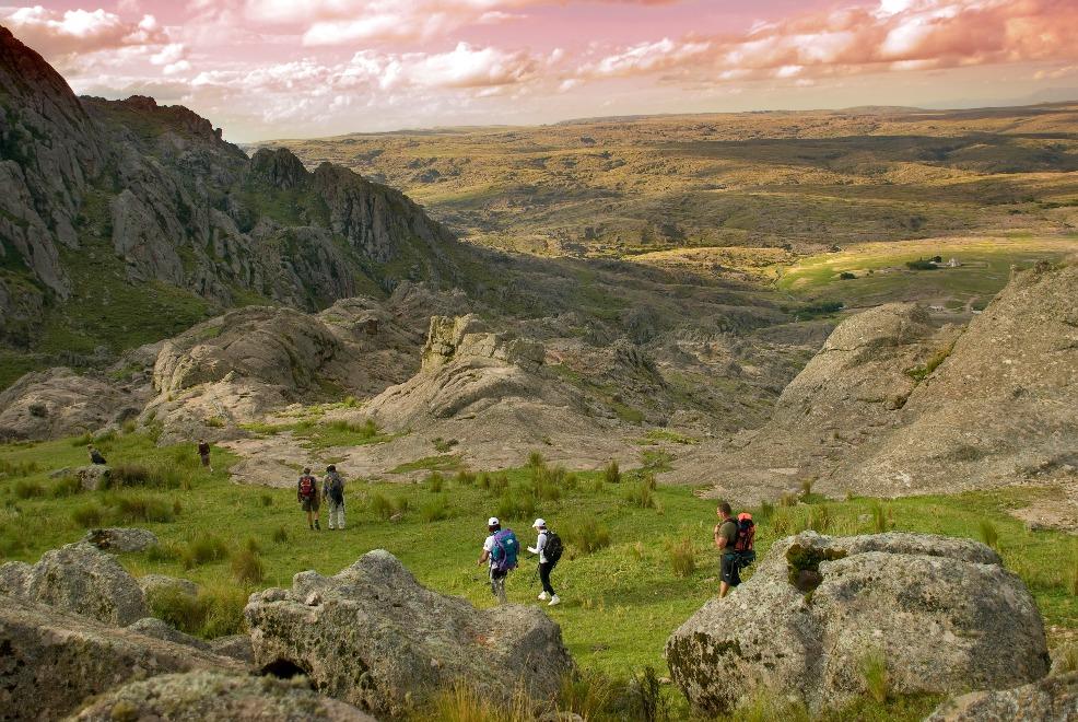 Córdoba será sede de la Cumbre Argentina de Turismo y Naturaleza