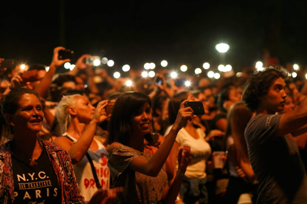 #SeptiembreJoven: Córdoba celebra la llegada de la primavera