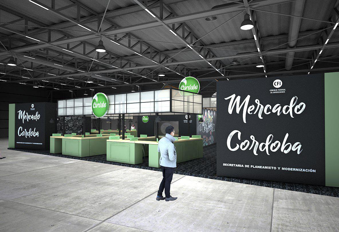 Córdoba se prepara para la mayor Feria Latinoamericana de Turismo 2019