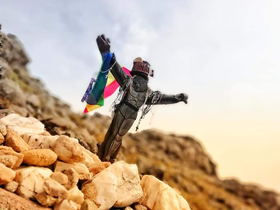 FB IMG 1571833659834 - Hoy viajamos al Cerro Champaquí