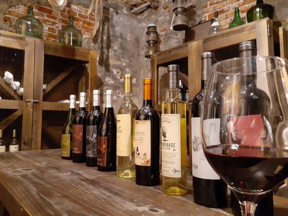 Enoturismo cordobés: la ruta del vino con más de 400 años