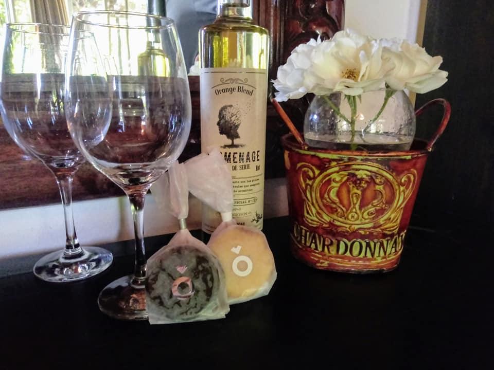 Nuevo espacio temático del vino en Villa Rumipal