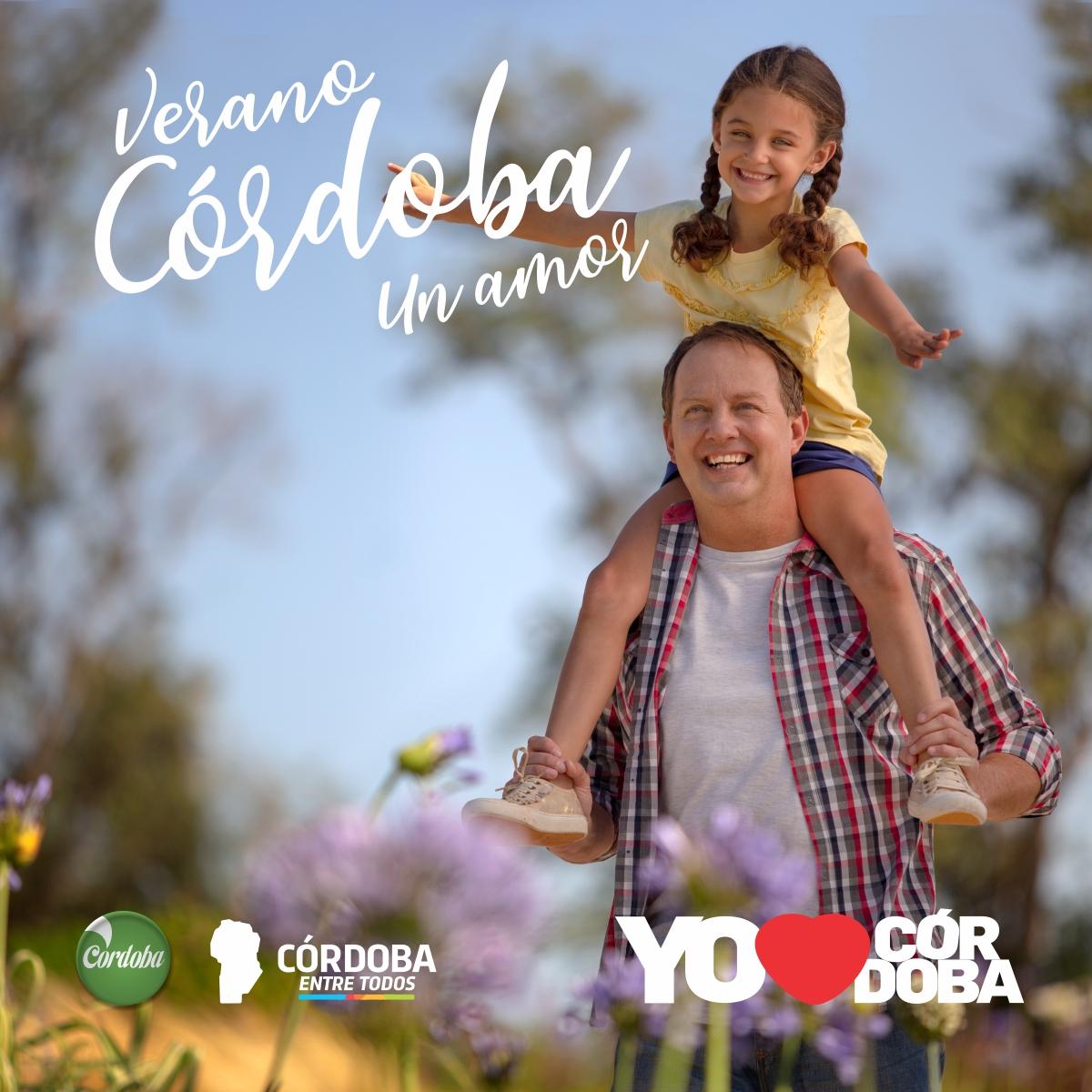 Córdoba lanza su temporada de Verano 2020