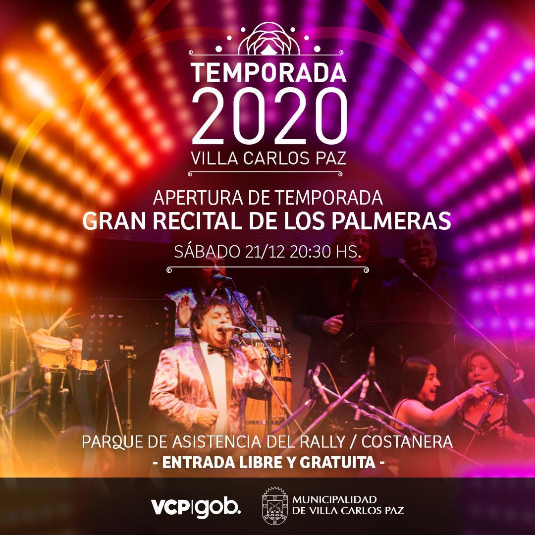 Ya llega la apertura de temporada 2019/2020 de Villa Carlos Paz
