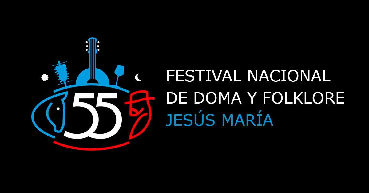 A todo color y coraje llega el Festival de Jesús María