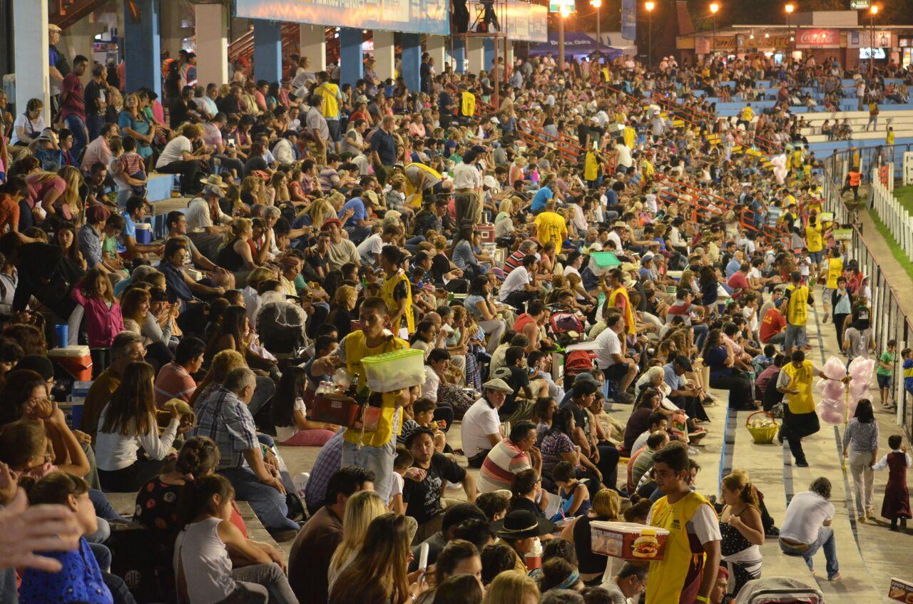 #CórdobaUnAmor: Agenda de fiestas y festivales en toda la provincia para este fin de semana