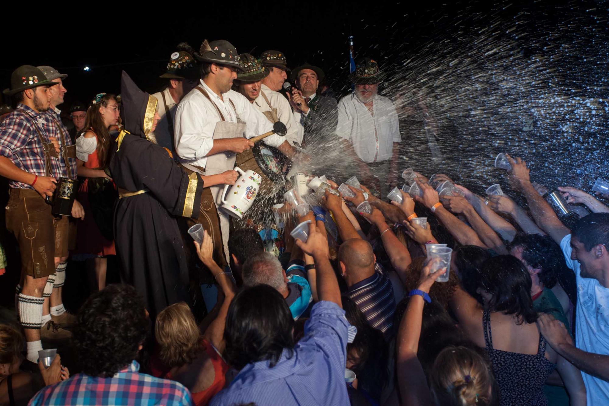 Una variada propuesta para disfrutar de Villa General Belgrano en la Sommerfest