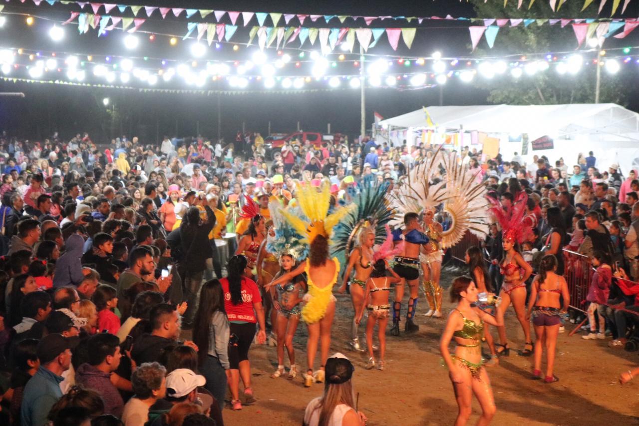 El Carnaval movilizó en Córdoba unos 3100 millones de pesos