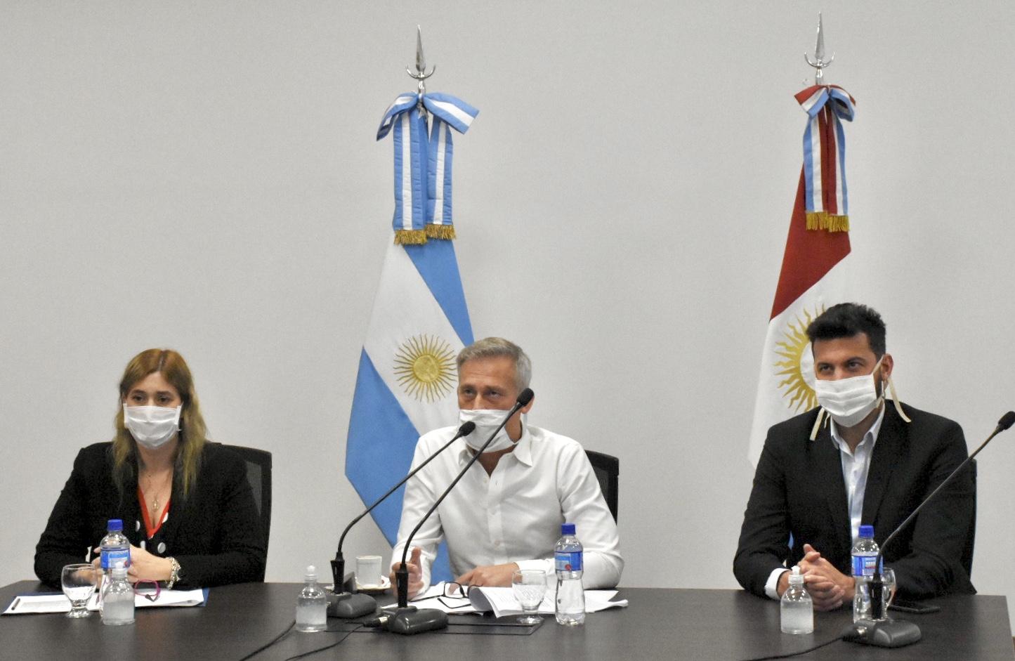 La Agencia Córdoba Turismo presentó su plan de acción ante la Comisión de Turismo de la Legislatura
