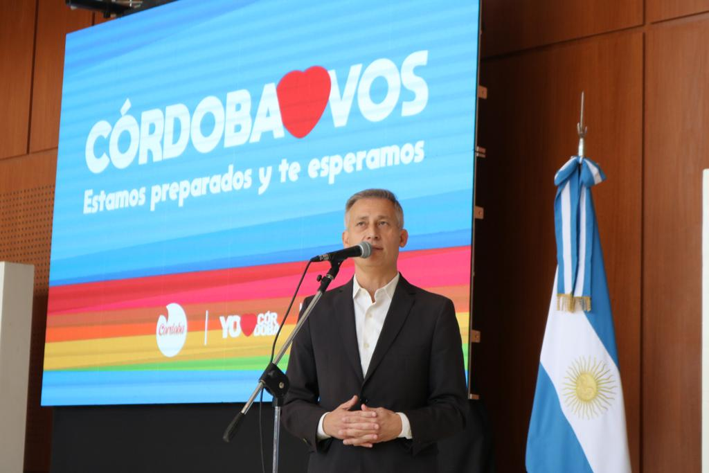 Comienza en Córdoba la apertura progresiva del turismo