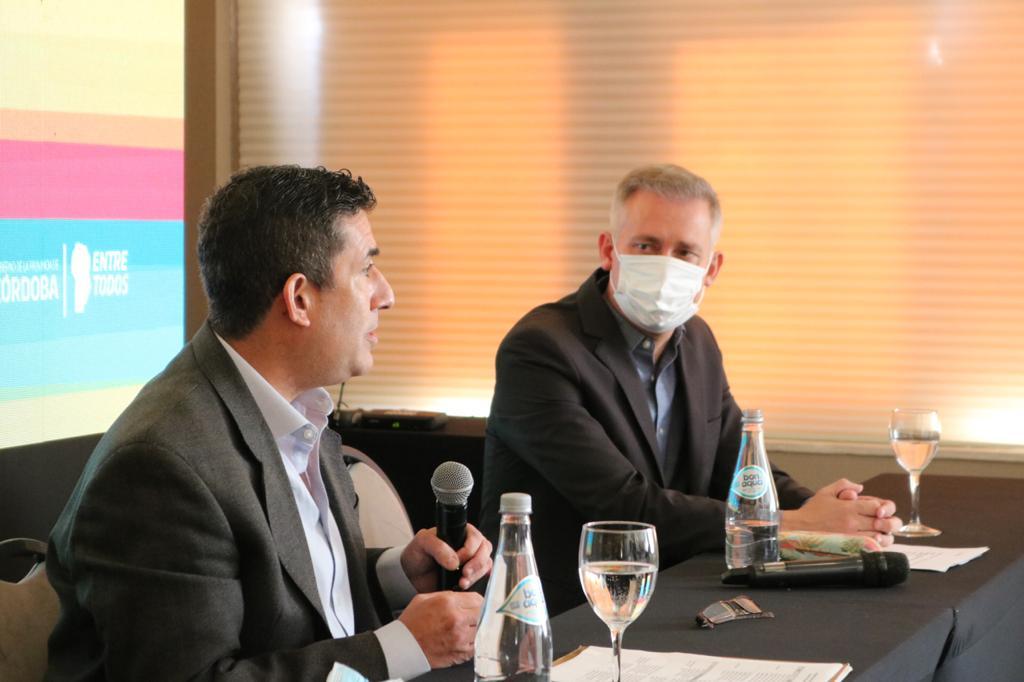 Córdoba es la primera provincia habilitada para el turismo de reuniones