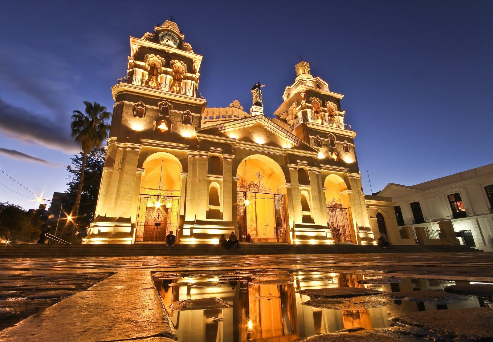 Semana Santa, la ocupación Córdoba promedió el 80%