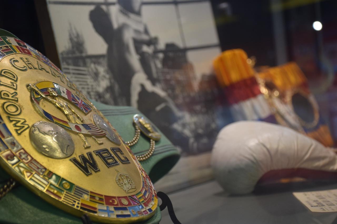 El Museo del Kempes abrirá sus puertas en Semana Santa