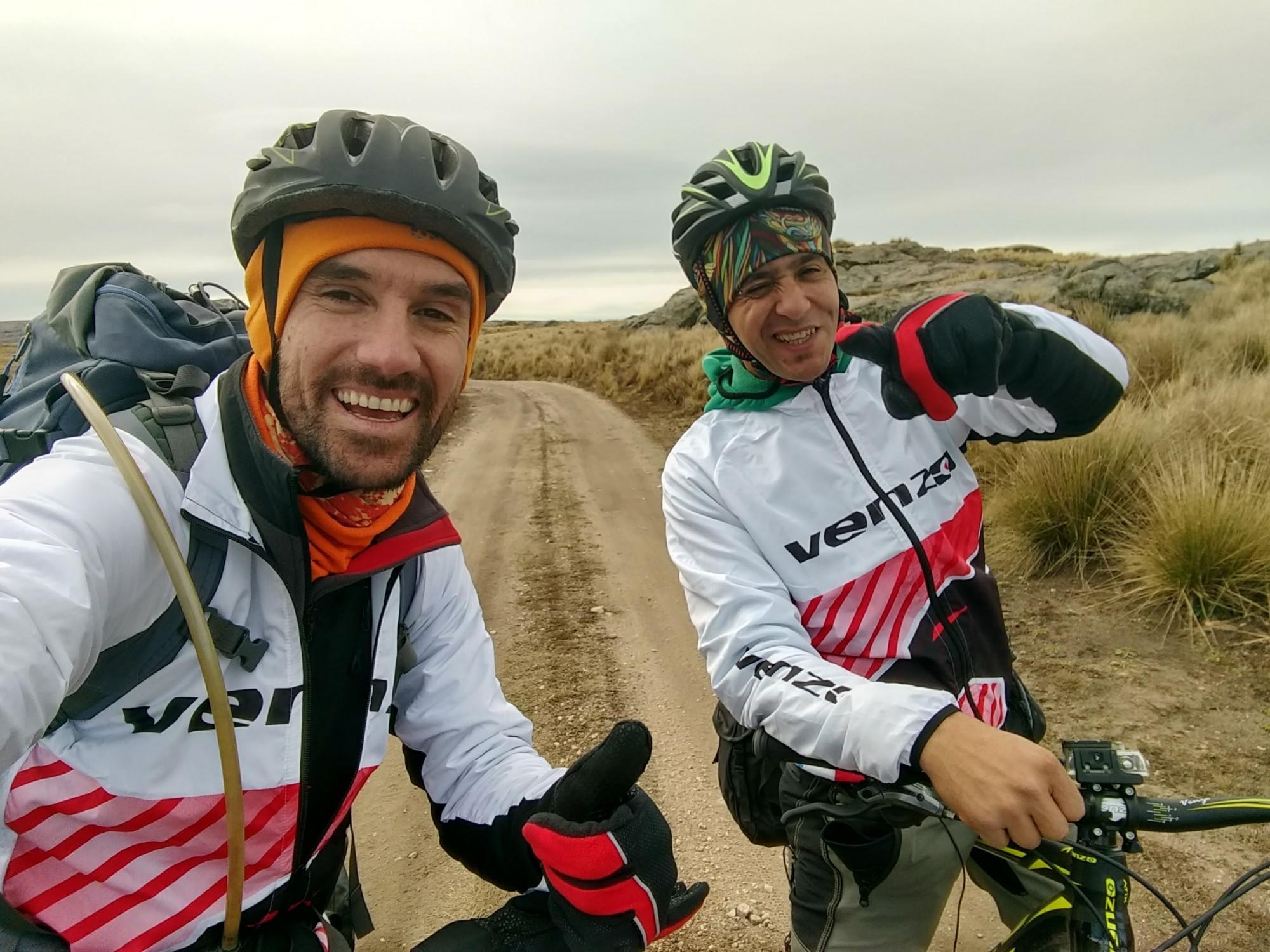 Se aproxima la 9° edición de la Vuelta a la Sierrita