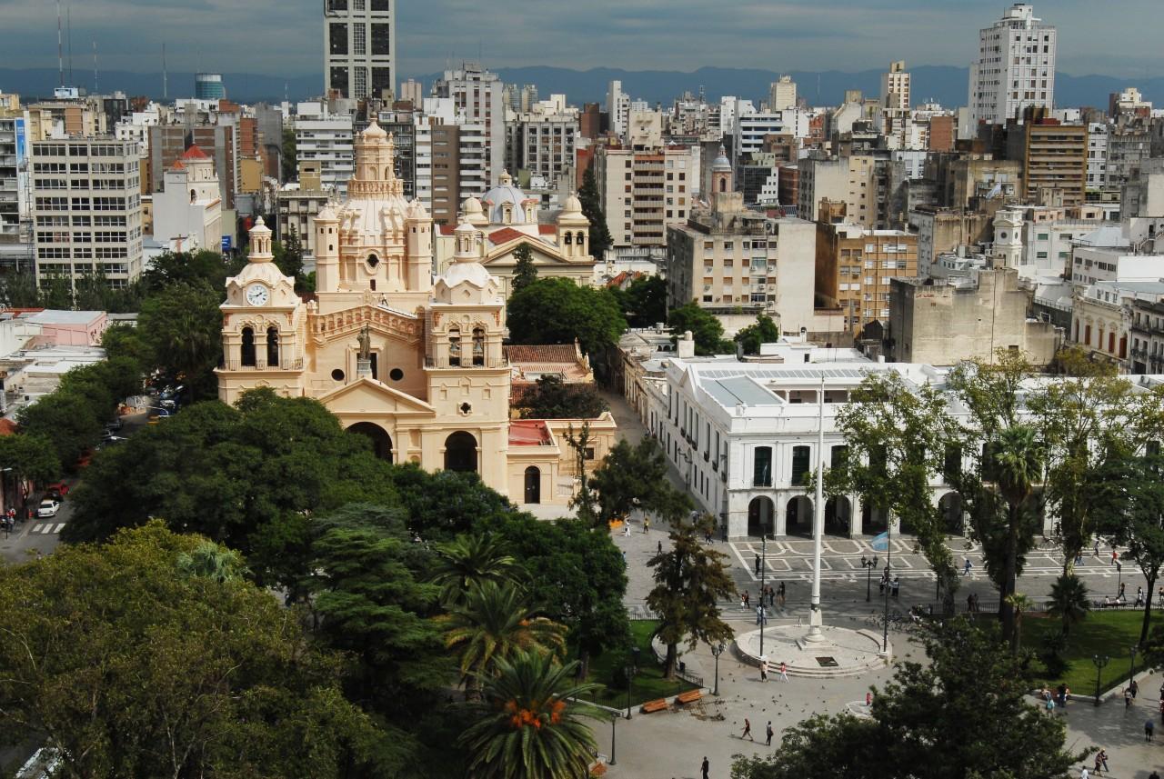Córdoba mostrará su potencial turístico en el I Foro Glocal de Turismo y Desarrollo Económico