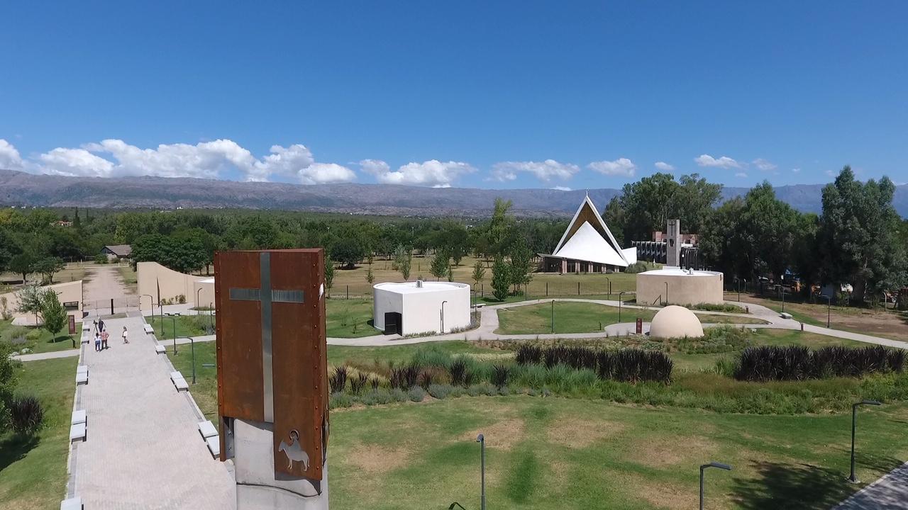 Córdoba trabaja para hermanar el Camino de Brochero con el de Santiago de Compostela
